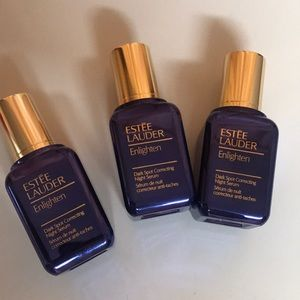 Estée Lauder enlighten serum